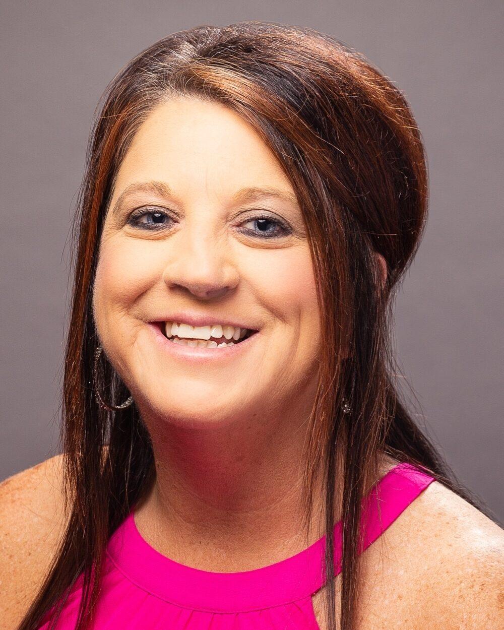 Jennifer smith 2019 staff team