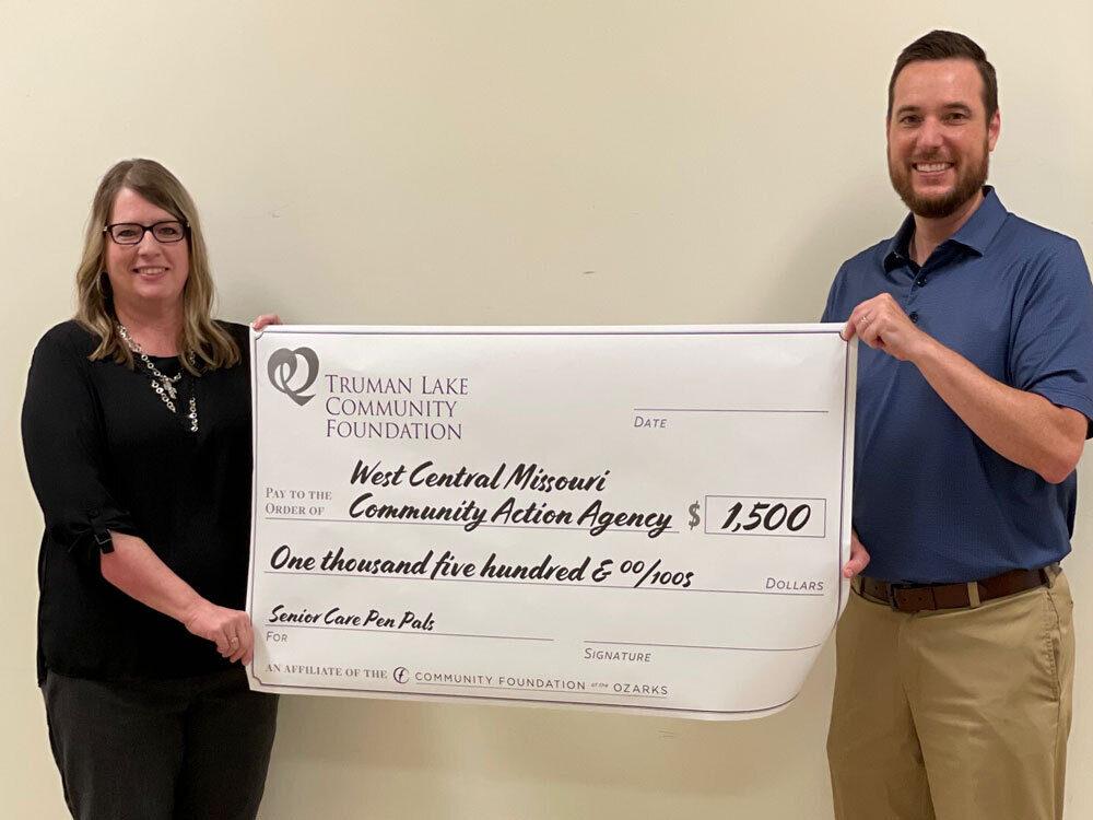 Tlcf 2021 grants wcmaa