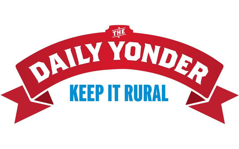 Daily yonder
