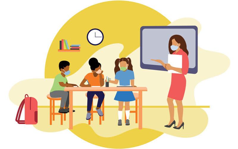 Public health collaborative schools
