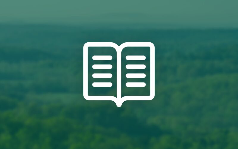 Publications and reports resources hero