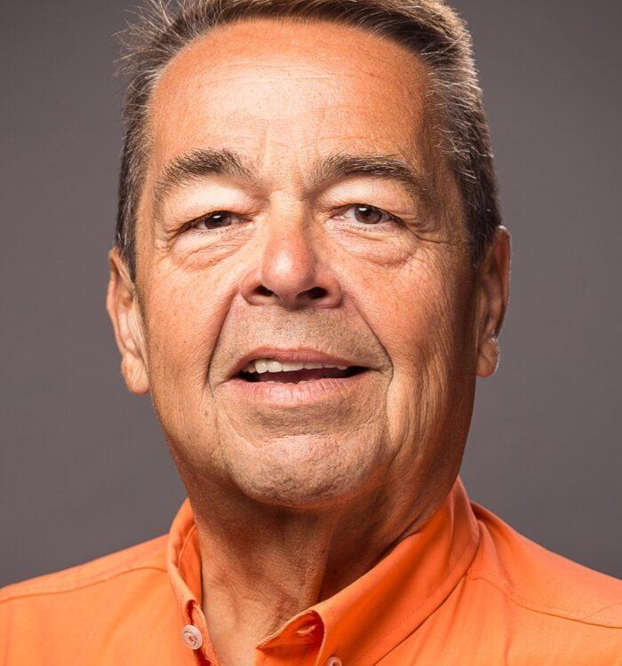 Ron kraettli 2018 board